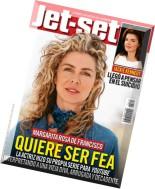 Jet-Set - 23 Septiembre - 6 Octubre 2014