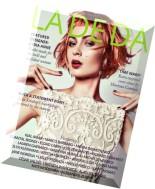 LA DE DA Magazine - Fall 2014