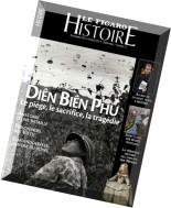 Le Figaro Histoire N 11, Dien Bien Phu