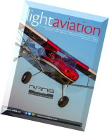 Light Aviation - June 2014