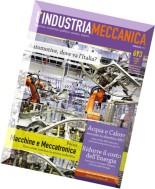 l'Industria Meccanica 693 - Settembre-Ottobre 2014