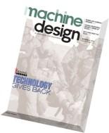 Machine Design - 4 September 2014