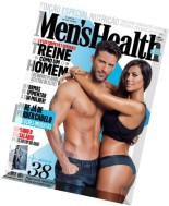 Men's Health Portugal - Outubro 2014