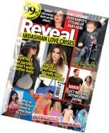 Reveal - 4 October 2014