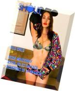 Revista SHOUT - April 2014
