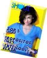 Revista SHOUT - January 2014