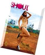 Revista SHOUT - March 2014