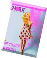 Revista SHOUT - May 2014