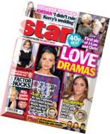Star Magazine UK - 6 October 2014