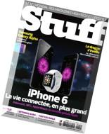 Stuff France N 150 - Octobre 2014