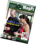 The MagPi Issue 04, August 2012