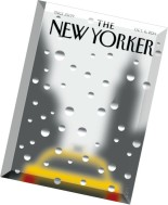 The New Yorker - 6 October  2014