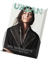 Urban Magazine Issue 123, 2014