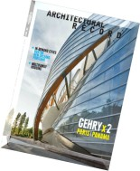 Architectural Record - October 2014