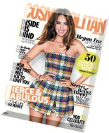 Cosmopolitan Middle East - October 2014