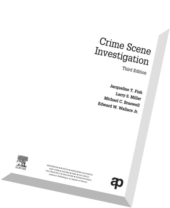 download crime scene investigation  3rd edition
