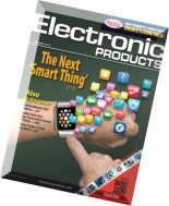 Electronic Products - October 2014