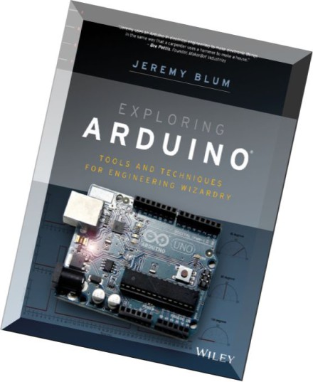 Download exploring arduino tools and techniques for