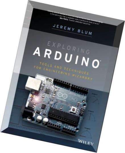 Exploring arduino pdf download