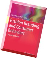 Fashion Branding and Consumer Behaviors Scientific Models (International Series on Consumer Science)