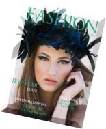 Fashion Faces - January 2013