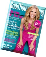 Good Housekeeping Middle East - October 2014