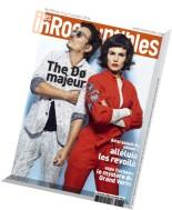 Les inRocKuptibles N 983 - 1 au 7 Octobre 2014