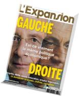 L'Expansion N 798 - Octobre 2014
