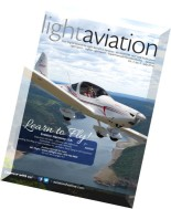 Light Aviation - July 2014