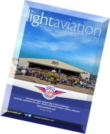 Light Aviation - September 2014