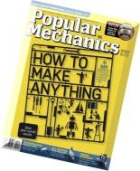 Popular Mechanics South Africa - October 2014