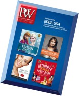 Publishers Weekly - 29 September 2014