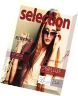 Selection Magazine - October 2014