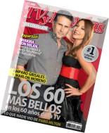 TV y Novelas - 26 Septiembre - 09 Octubre 2014