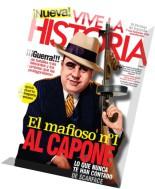 Vive la Historia N 9, Octube de 2014