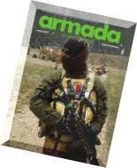 armada INTERNATIONAL –  Issue 4, August-September 2014