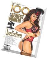 Blackmen Magazine January 2015
