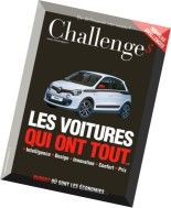 Challenges N 403 - 2 au 8 Octobre 2014