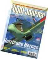 Flight Journal - December 2014