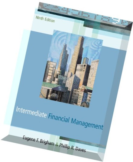 intermediate financial management 11th edition pdf