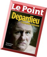 Le Point N 2194 - 2 au 8 Octobre 2014
