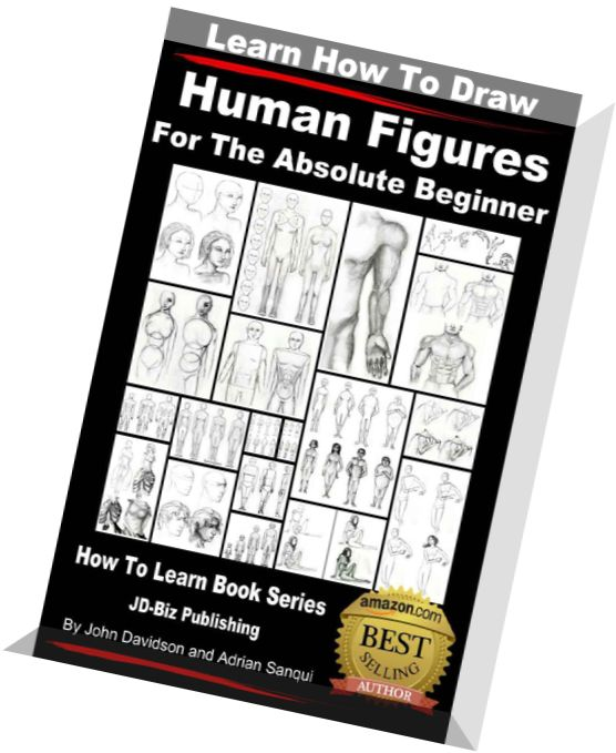 Figure Drawing Fundamentals - Biography