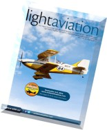 Light Aviation - August 2014