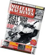 Military Machines International - November 2014