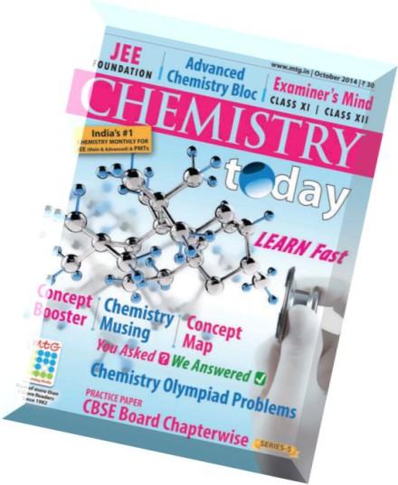 chemistry today magazine free pdf