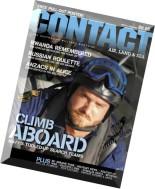 CONTACT Air Land & Sea - June 2004