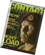 CONTACT Air Land & Sea - September 2004