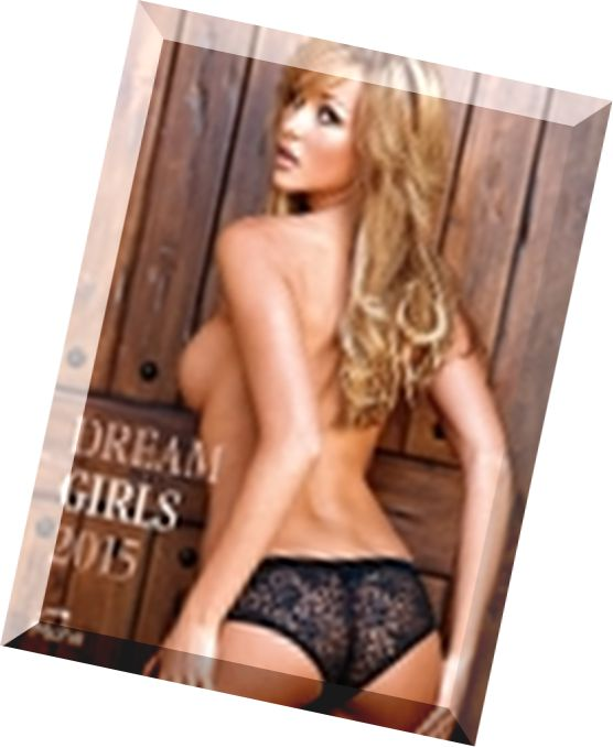Dream Girls 2014 Dream Girls Official Erotic