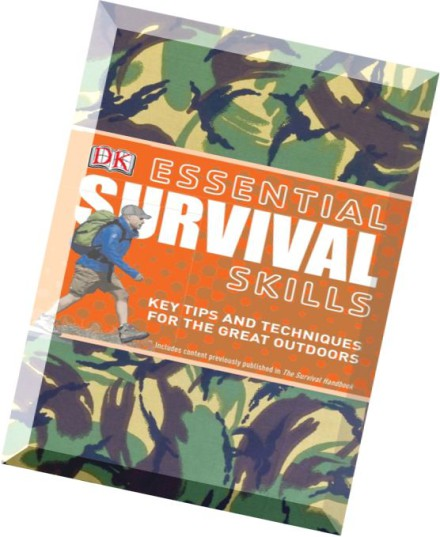 Survival Skills: Download Essential Survival Skills