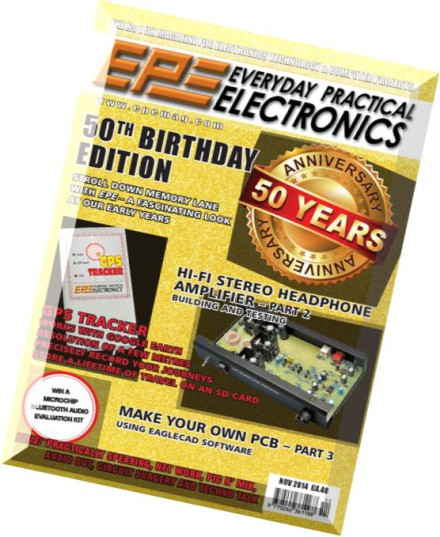everyday practical electronics magazine pdf